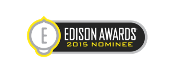 2015 EDISON AWARD WINNER