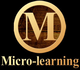 Micro-learning